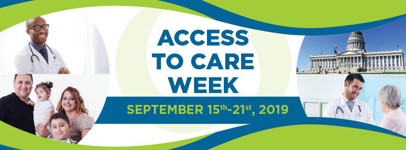 Support NOCW Access to Care Week